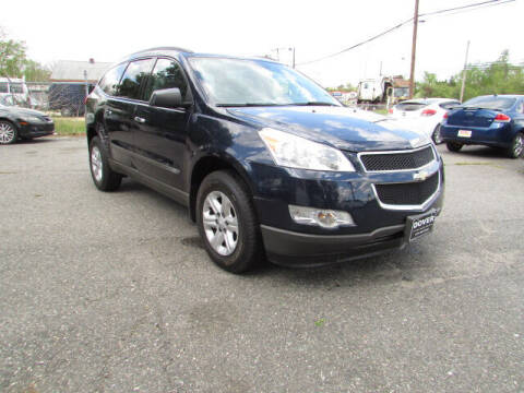 2012 Chevrolet Traverse for sale at Auto Outlet Of Vineland in Vineland NJ