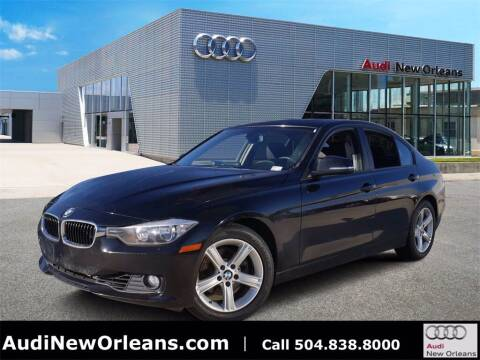 2013 BMW 3 Series for sale at Metairie Preowned Superstore in Metairie LA
