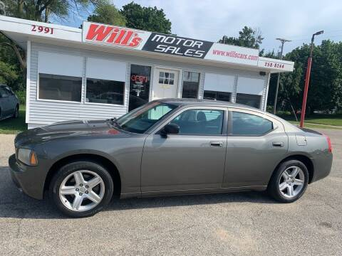 2009 Dodge Charger for sale at Will's Motor Sales in Grandville MI