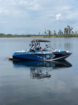 2015 Super Air Nautique G23 for sale at Global Auto Exchange in Longwood FL