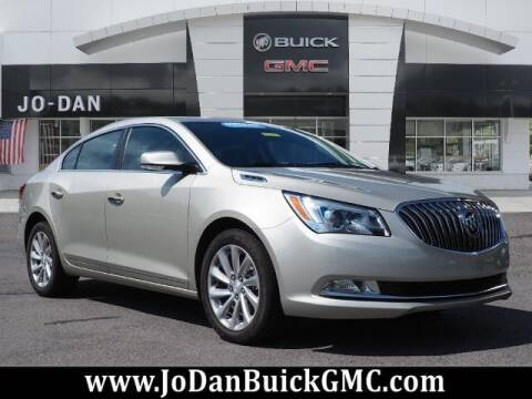 2016 Buick LaCrosse for sale at Jo-Dan Motors - Buick GMC in Moosic PA