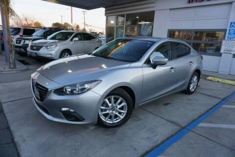 2014 Mazda MAZDA3 for sale at Industry Motors in Sacramento CA