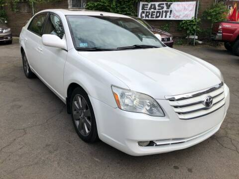 2005 Toyota Avalon for sale at James Motor Cars in Hartford CT