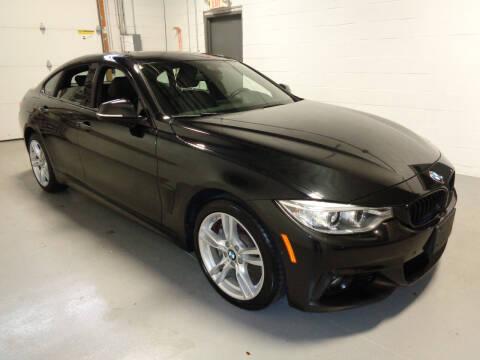 2017 BMW 4 Series for sale at VML Motors LLC in Teterboro NJ