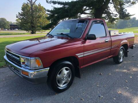 1994 Toyota Pickup for sale at COUNTRYSIDE AUTO SALES 2 in Russellville KY
