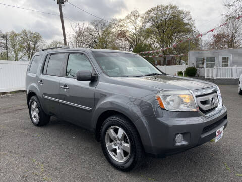 2011 Honda Pilot for sale at Car Complex in Linden NJ