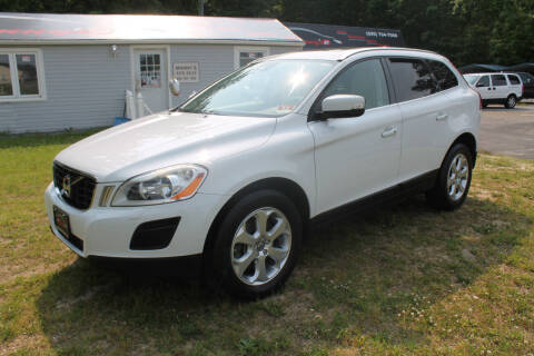 2013 Volvo XC60 for sale at Manny's Auto Sales in Winslow NJ