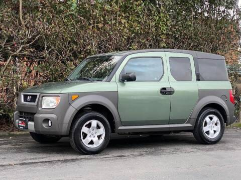 2005 Honda Element for sale at Beaverton Auto Wholesale LLC in Aloha OR