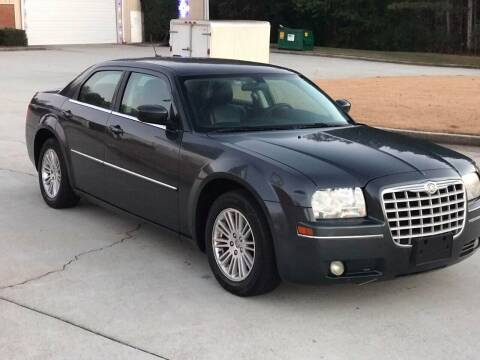 2008 Chrysler 300 for sale at Two Brothers Auto Sales in Loganville GA