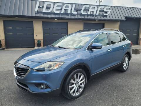 2014 Mazda CX-9 for sale at I-Deal Cars in Harrisburg PA