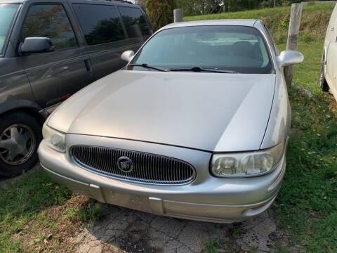 2005 Buick LeSabre for sale at ALVAREZ AUTO SALES in Des Moines IA