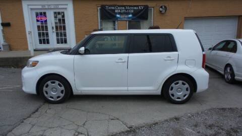 2012 Scion xB for sale at Tates Creek Motors KY in Nicholasville KY