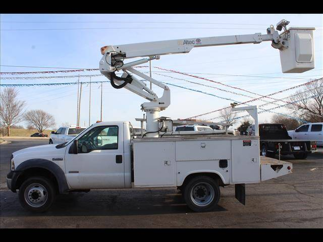 2006 Ford F-450 Super Duty for sale at Kents Custom Cars and Trucks in Collinsville OK