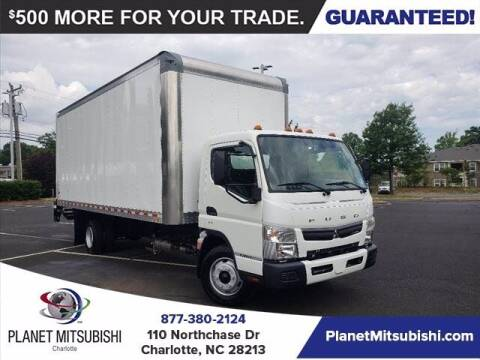 2020 Mitsubishi Fuso FECZTS for sale at Planet Automotive Group in Charlotte NC
