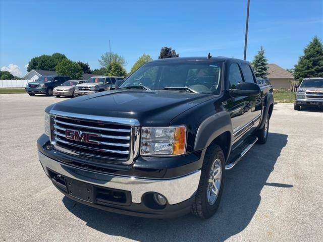 2008 GMC Sierra 1500 for sale at Meyer Motors in Plymouth WI