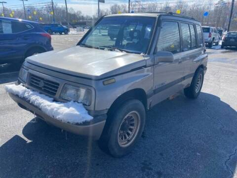1995 Suzuki Sidekick for sale at Tim Short Auto Mall in Corbin KY