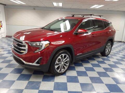 2018 GMC Terrain for sale at Mirak Hyundai in Arlington MA