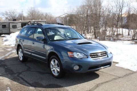 2006 Subaru Outback for sale at S & L Auto Sales in Grand Rapids MI