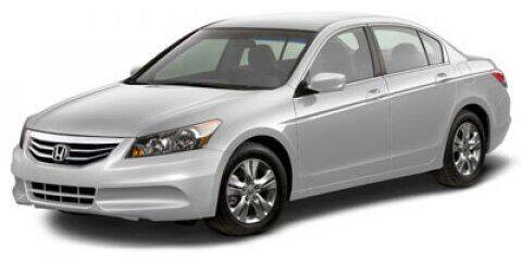 2012 Honda Accord for sale at Automart 150 in Council Bluffs IA