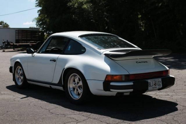 1980 Porsche 911 SC 2 Door - Marietta GA