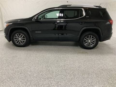 2017 GMC Acadia for sale at Brothers Auto Sales in Sioux Falls SD