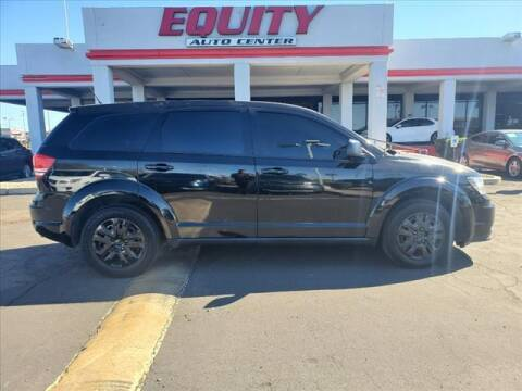 2014 Dodge Journey for sale at EQUITY AUTO CENTER in Phoenix AZ