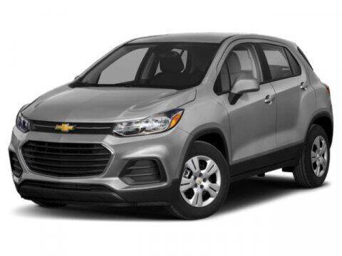 2018 Chevrolet Trax for sale at Bergey's Buick GMC in Souderton PA