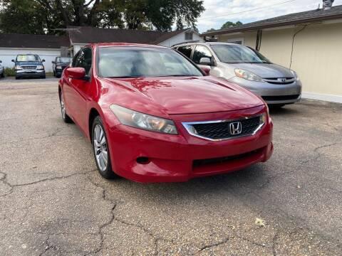 2009 Honda Accord for sale at Port City Auto Sales in Baton Rouge LA