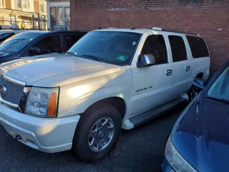 2005 Cadillac Escalade ESV for sale at Rockland Auto Sales in Philadelphia PA