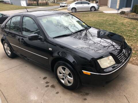 2005 Volkswagen Jetta for sale at Nice Cars in Pleasant Hill MO