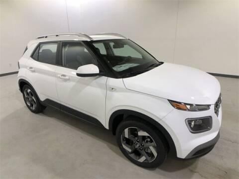 2021 Hyundai Venue for sale at Allen Turner Hyundai in Pensacola FL