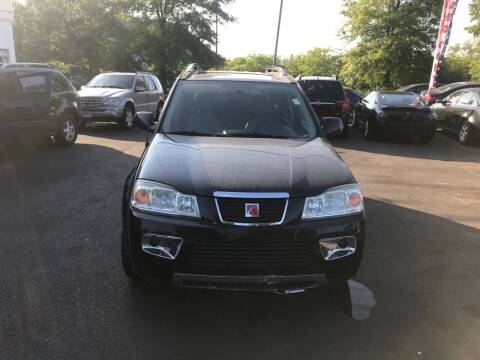 2006 Saturn Vue for sale at Vuolo Auto Sales in North Haven CT