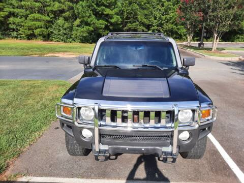 2006 HUMMER H3 for sale at IDEAL IMPORTS WEST in Rock Hill SC