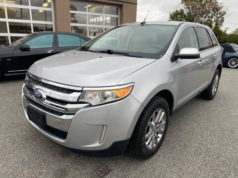 2011 Ford Edge for sale at MAGIC AUTO SALES - Magic Auto Prestige in South Hackensack NJ