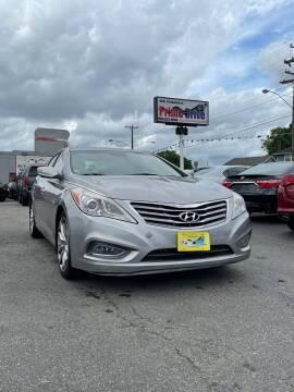 2013 Hyundai Azera for sale at Prime Drive Inc in Richmond VA