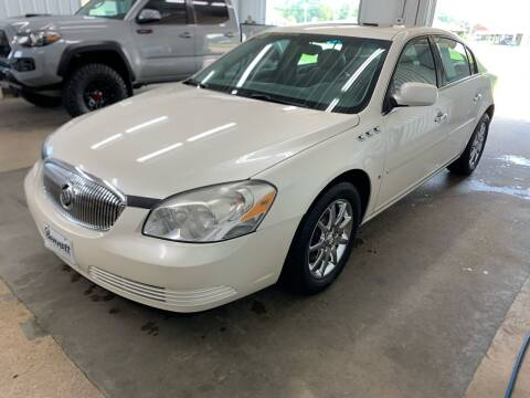 2008 Buick Lucerne for sale at Bennett Motors, Inc. in Mayfield KY