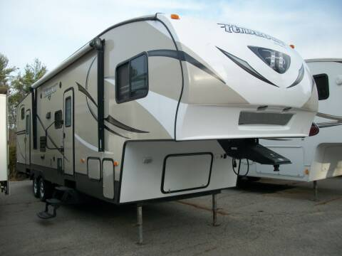 2015 Keystone Hideout for sale at Olde Bay RV in Rochester NH