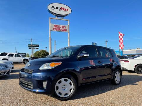 2011 Scion xD for sale at AutoMax of Memphis - V Brothers in Memphis TN