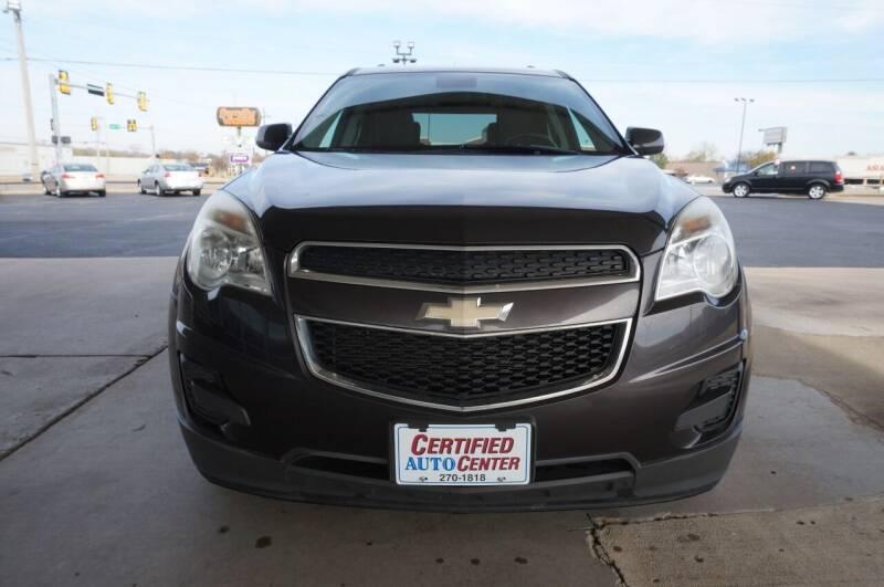 2013 Chevrolet Equinox LT 4dr SUV w/ 1LT - Tulsa OK