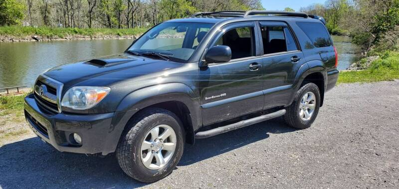 2006 Toyota 4Runner for sale in Spencerport, NY