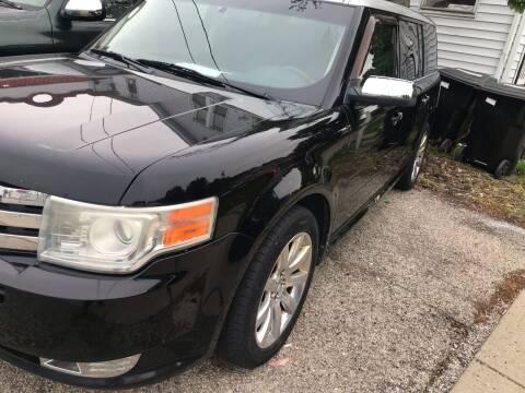 2009 Ford Flex for sale at Car Kings in Cincinnati OH