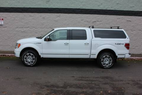 2009 Ford F-150 for sale at Al Hutchinson Auto Center in Corvallis OR
