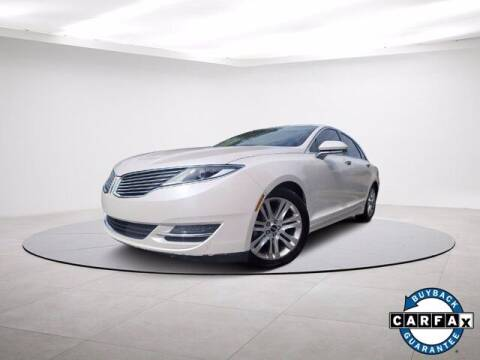 2016 Lincoln MKZ Hybrid for sale at Carma Auto Group in Duluth GA