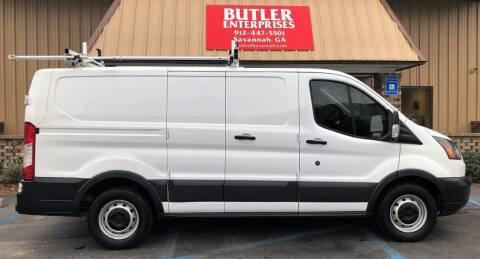 2016 Ford Transit Cargo for sale at Butler Enterprises in Savannah GA