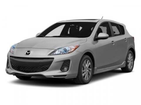 2013 Mazda MAZDA3 for sale at The Back Lot in Lebanon PA