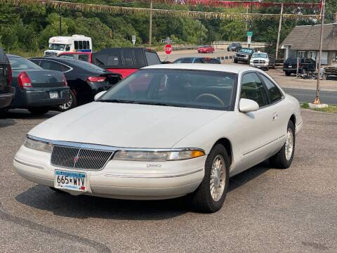 1994 Lincoln Mark VIII for sale at Tonka Auto & Truck in Mound MN