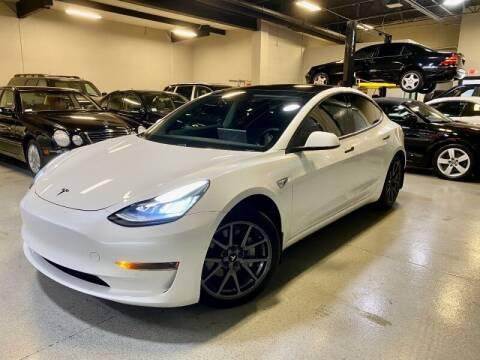 2020 Tesla Model 3 for sale at Motorgroup LLC in Scottsdale AZ