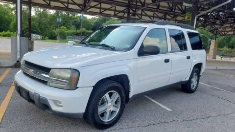 2006 Chevrolet TrailBlazer EXT for sale at Nationwide Auto in Merriam KS
