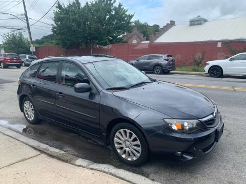 2011 Subaru Impreza for sale at Deleon Mich Auto Sales in Yonkers NY