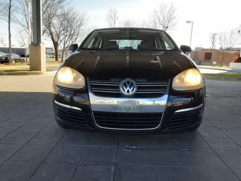 2007 Volkswagen Jetta for sale at Fredericksburg Auto Finance Inc. in Fredericksburg VA